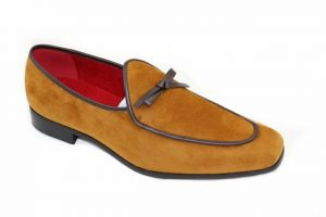 SLIP ON MOCCASIN LOAFERS SHOES